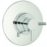 Ultra Spirit Concealed Thermostatic Dual Shower Control Valve