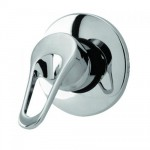 Ultra Ocean Concealed or Exposed Manual Shower Valve