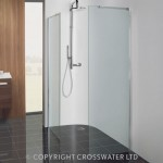 Simpsons Design Side Panel Silver 1100mm