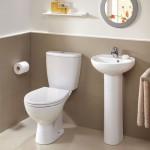 Twyford Alcona Cloakroom Suite