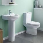 Premier Harmony 4 Piece Bathroom Set