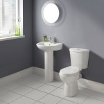 Premier Brisbane 4 Piece Bathroom Set